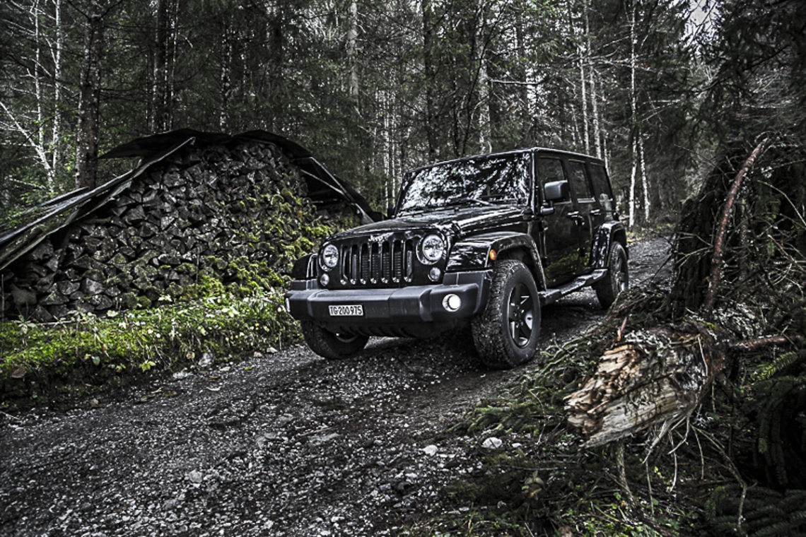 langzeit fahrbericht jeep wrangler unlimited 2 8 crd. Cars Review. Best American Auto & Cars Review