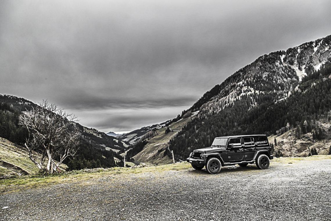 fahrspass langzeit fahrbericht des jeep wrangler 2 8 crd sahara. Cars Review. Best American Auto & Cars Review