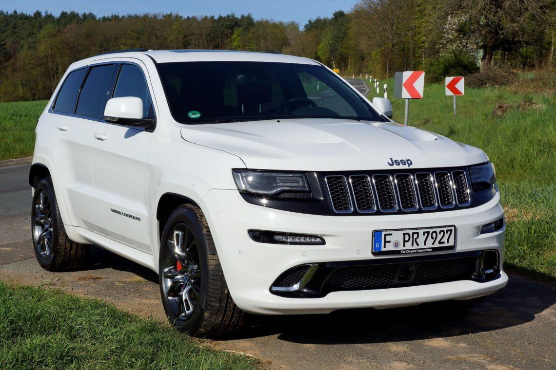 2015 Jeep Srt Autos Post