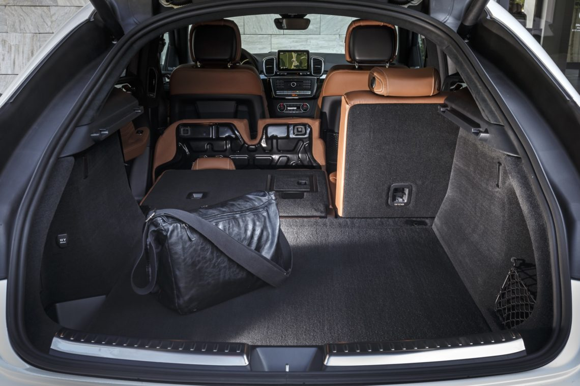 fahrbericht mercedes gle coup 4matic. Black Bedroom Furniture Sets. Home Design Ideas