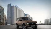 4x4Schweiz-Fahrbericht: Lada Niva Urban, ein Lifestyle-Russe