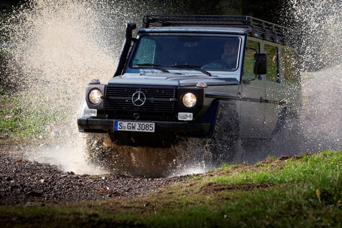 Mercedes Ml  Cdi Occasion