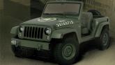 Jeep Wrangler 75th Salute quer