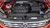 4x4Schweiz-News: Als eines der ersten Modelle erhält der VW Tiguan als 1,4-Liter-TSI einen Partikelfilter