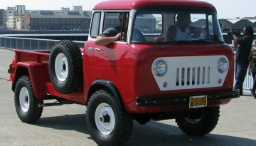 Jeep-Willys-FC-170-deLuxe-Bj.-64