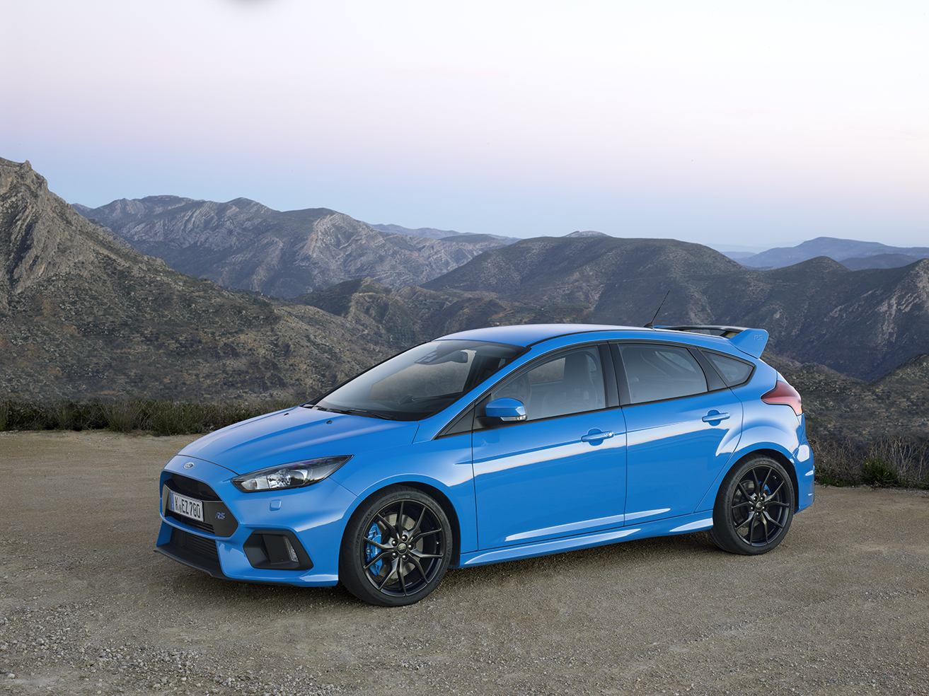 Ford Focus Rs 004