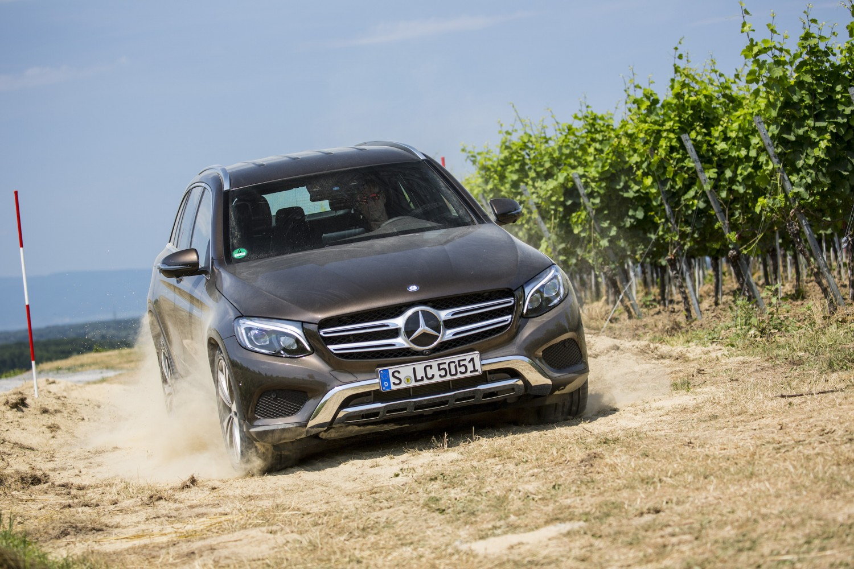 Mercedes glc facelift 2019 ab wann