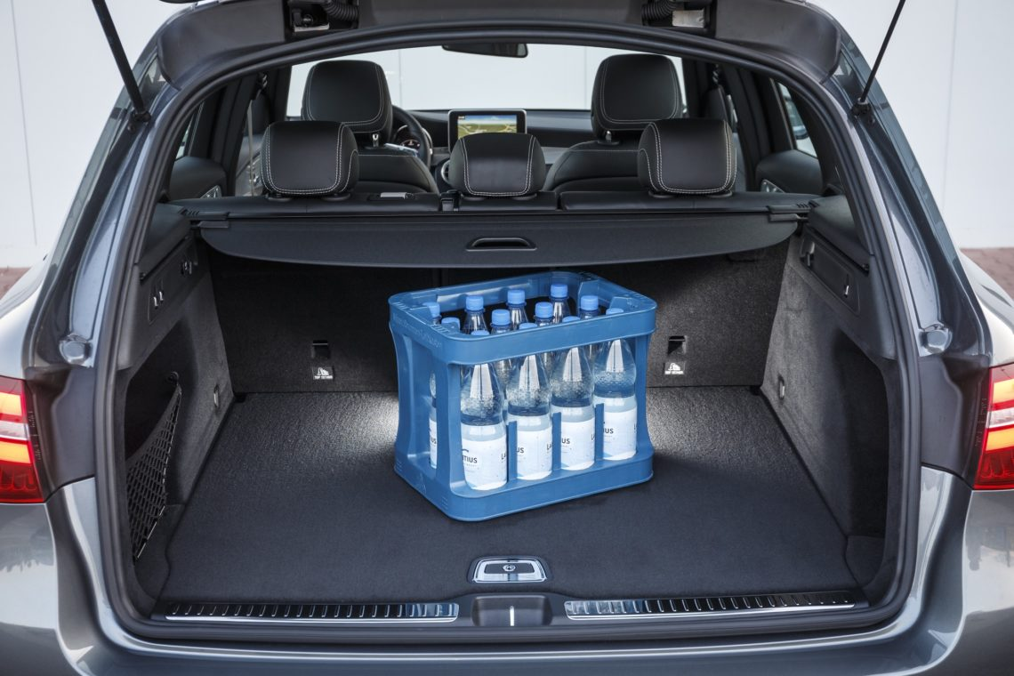 Open Road Mercedes >> Fahrbericht: neuer Mercedes GLC