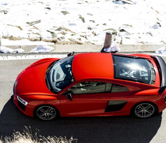 Audi R8 V10plus-49008