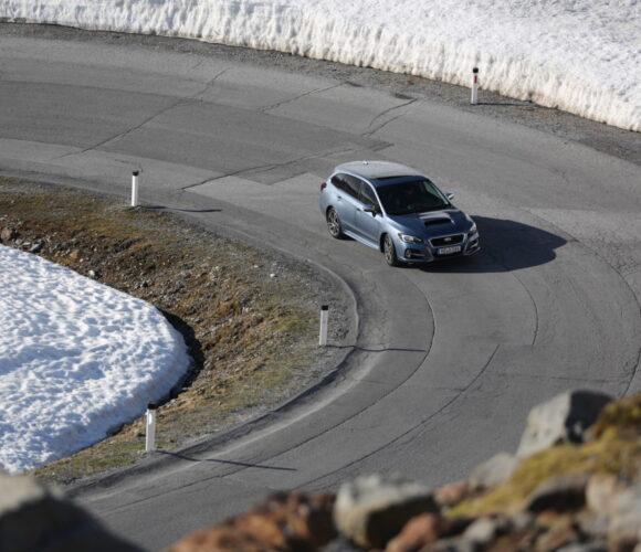 Subaru Levorg0027