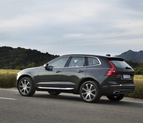 Volvo XC60 AWD MJ 2018