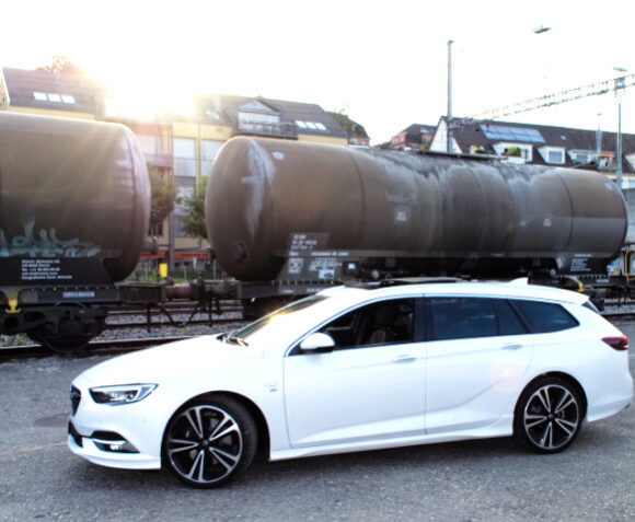 Opel Insignia Sports Tourer Excellence