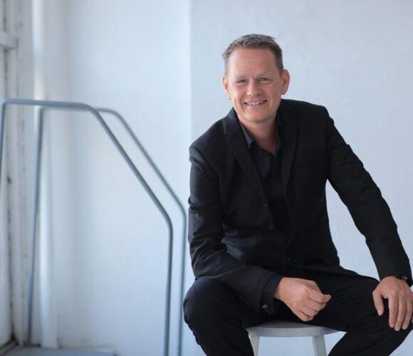 Martin Lindstrom eröffnet Volvo Art Session mit KeynoteRede
