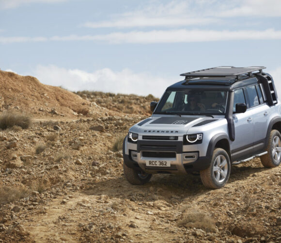 Land Rover New Defender MY 20