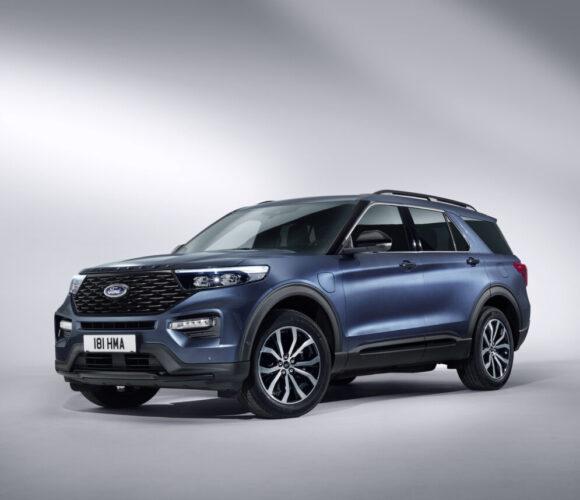 Neue SUV-Modelle in 2020 – Der Boom geht weiter