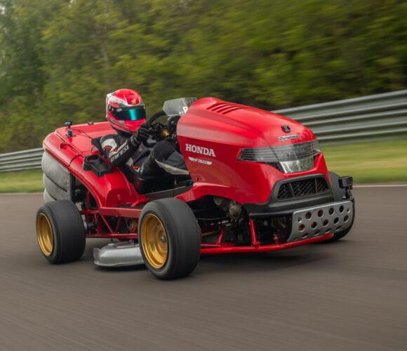 Die 5 kuriosesten Geschwindigkeitsrekorde