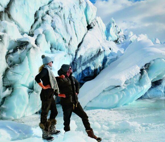 Die grosse Reise von Alaska nach Argentinien