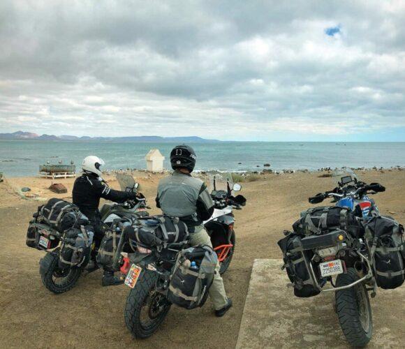 Field tested – Mosko Moto Backcountry Pannier Kit und Duffle